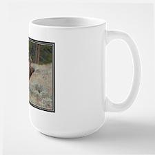 Morning Visitor Mug