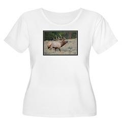 Morning Visitor T-Shirt