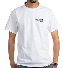 Butterfly Awareness 3 (Thyroid Disease) Shirt