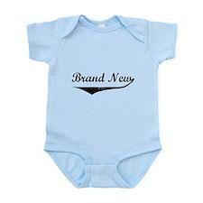 brand-new Infant Bodysuit