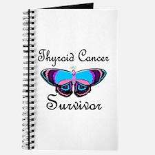Butterfly Survivor 1 (Thyroid Cancer) Journal