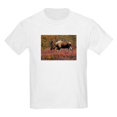 Autumn Moose T-Shirt