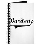 Baritone Swish Journal