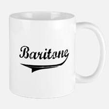 Baritone Swish Mug