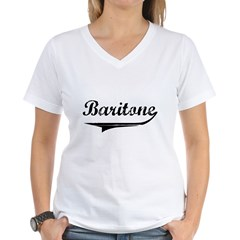 Baritone Swish Shirt