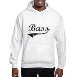 Bass Swish Hooded Sweatshirt