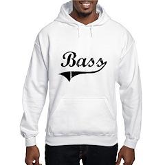 Bass Swish Hoodie