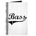 Bass Swish Journal