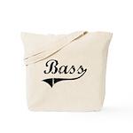 Bass Swish Tote Bag