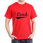 Lead Swish Dark T-Shirt