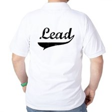 Lead Swish Golf Shirt
