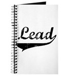 Lead Swish Journal