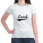 Lead Swish Jr. Ringer T-Shirt