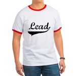 Lead Swish Ringer T