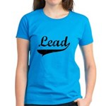 Lead Swish Women's Dark T-Shirt