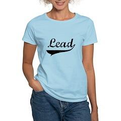 Lead Swish T-Shirt