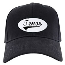Tenor Baseball Hat