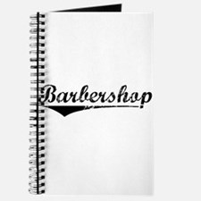 barbershop Journal