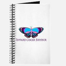 Butterfly Survivor 2 (Thyroid Cancer) Journal