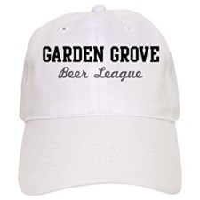 Garden Grove Beer League Baseball Cap