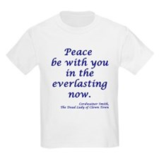 Peace be with you... T-Shirt