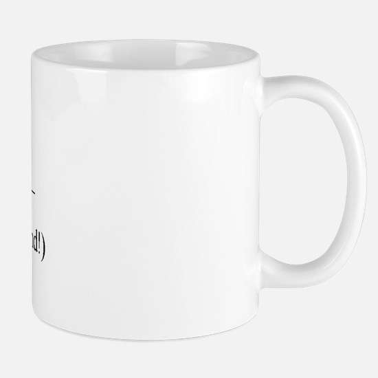 I Love Pitman Shorthand Mug