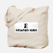 Unique Evil Tote Bag