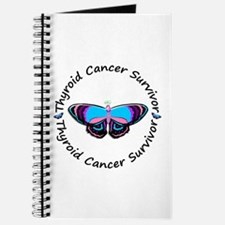Butterfly Survivor 3 (Thyroid Cancer) Journal