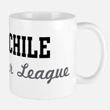 Chile Beer League Mug