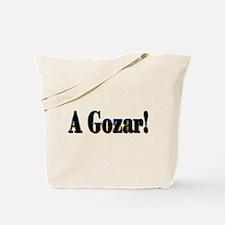 A Gozar! Tote Bag