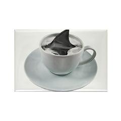 cuppa joe? Rectangle Magnet (10 pack)
