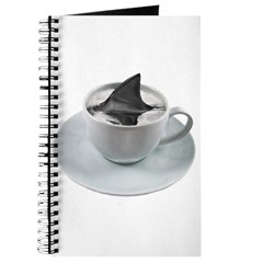 cuppa joe? Journal