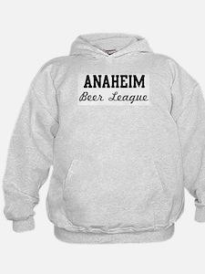 Anaheim Beer League Hoodie