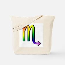GLBT Scorpio Tote Bag
