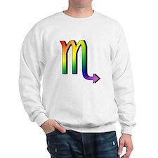 GLBT Scorpio Sweatshirt