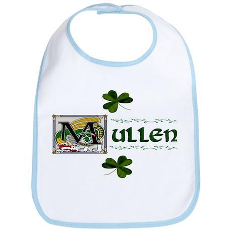 Mullen Celtic Dragon Bib