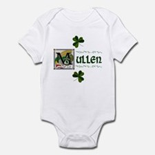 Mullen Celtic Dragon Infant Creeper