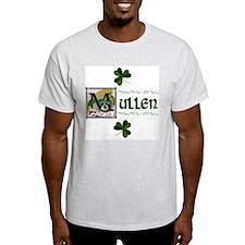Mullen Celtic Dragon T-Shirt