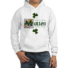 Mullen Celtic Dragon Hoodie