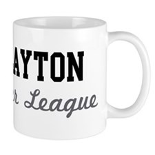 Layton Beer League Mug