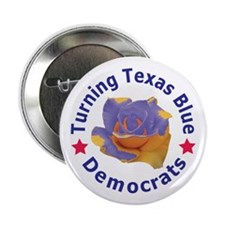 Turning Texas Blue Button