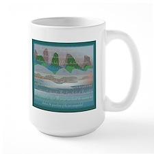 TIKI TOON's hawaiian Goddess Mug