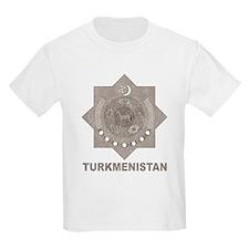 Vintage Turkmenistan T-Shirt