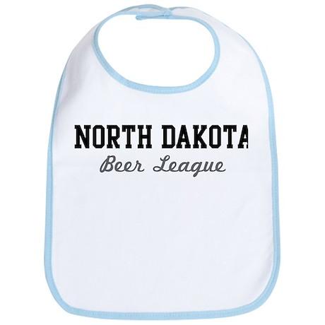 North Dakota Beer League Bib