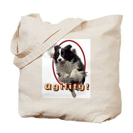 BC Agility 2 Tote Bag