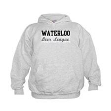 Waterloo Beer League Hoodie