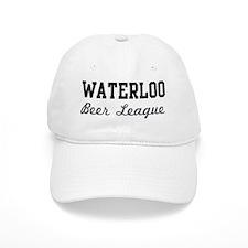 Waterloo Beer League Baseball Cap