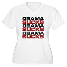 Obama Sucks 2 T-Shirt