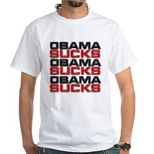 Obama Sucks 2 Shirt