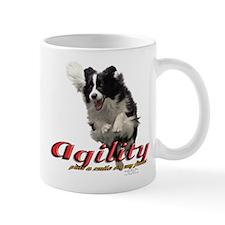 Agility Smile Mug